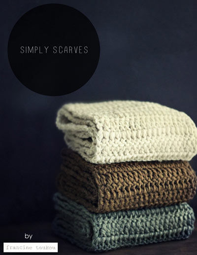 simply scarves patterns